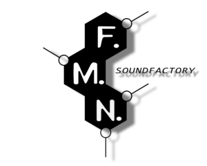 F.M.N. logo